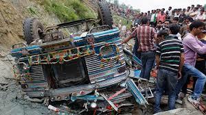 Traffic Mess Mars Kashmir