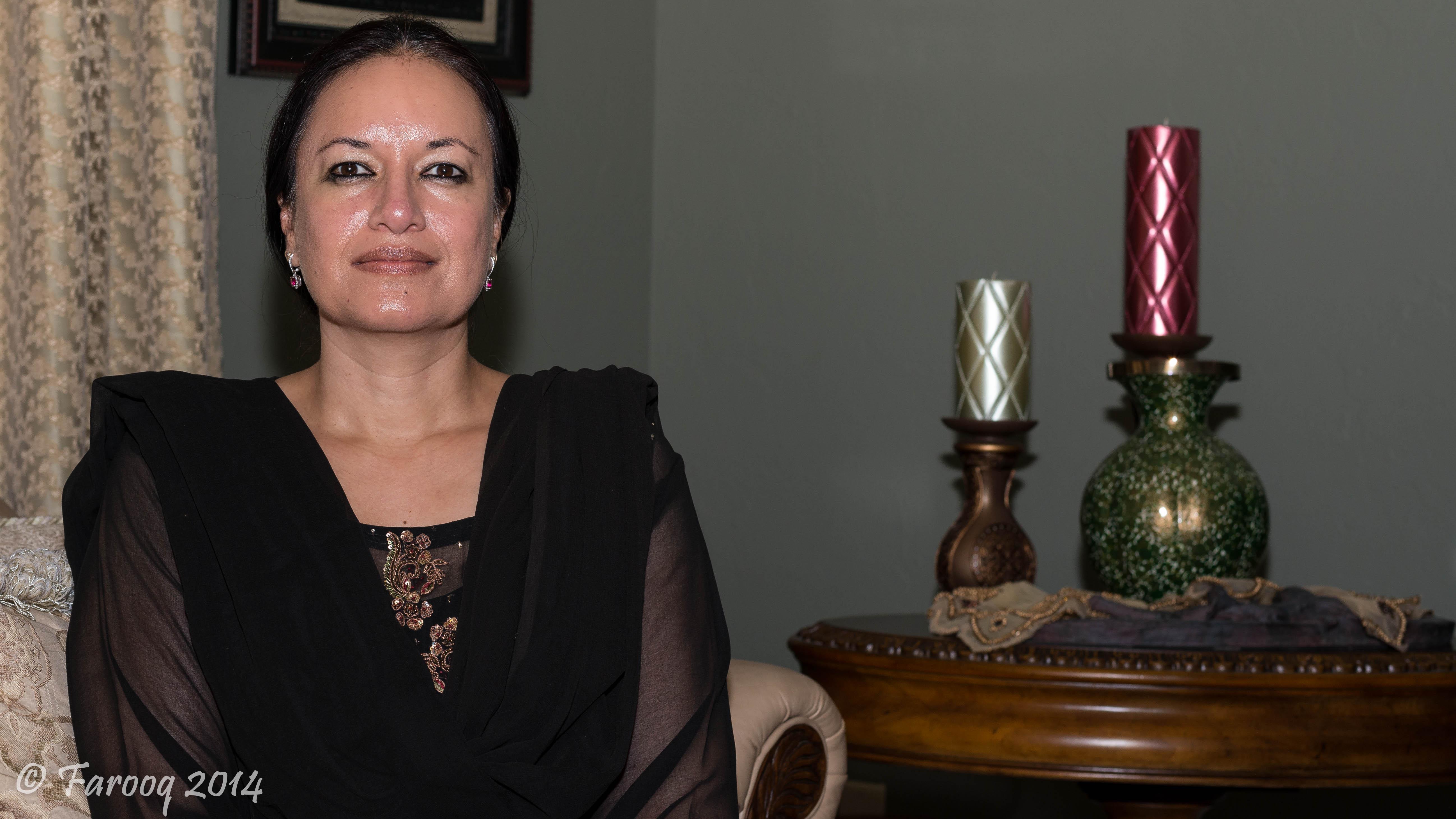 I seek to reinterpret the repressive framework of colonialism: Dr. Nyla Ali Khan