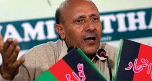 In Assembly Er. Rasheed demands Minority status for Sikh community