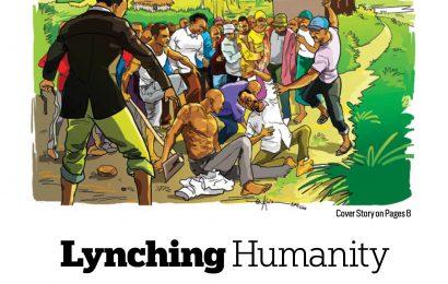 Lynching Humanity