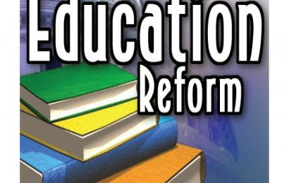 Education System in Kashmir craves for reforms