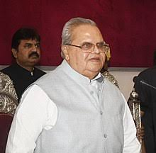 High Hopes With Satya Pal