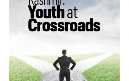 Kashmir: Youth at Crossroads