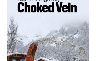Kashmir Highway : Choked Vein