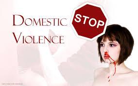 Domestic Violence Monster Brutalizes Kashmir