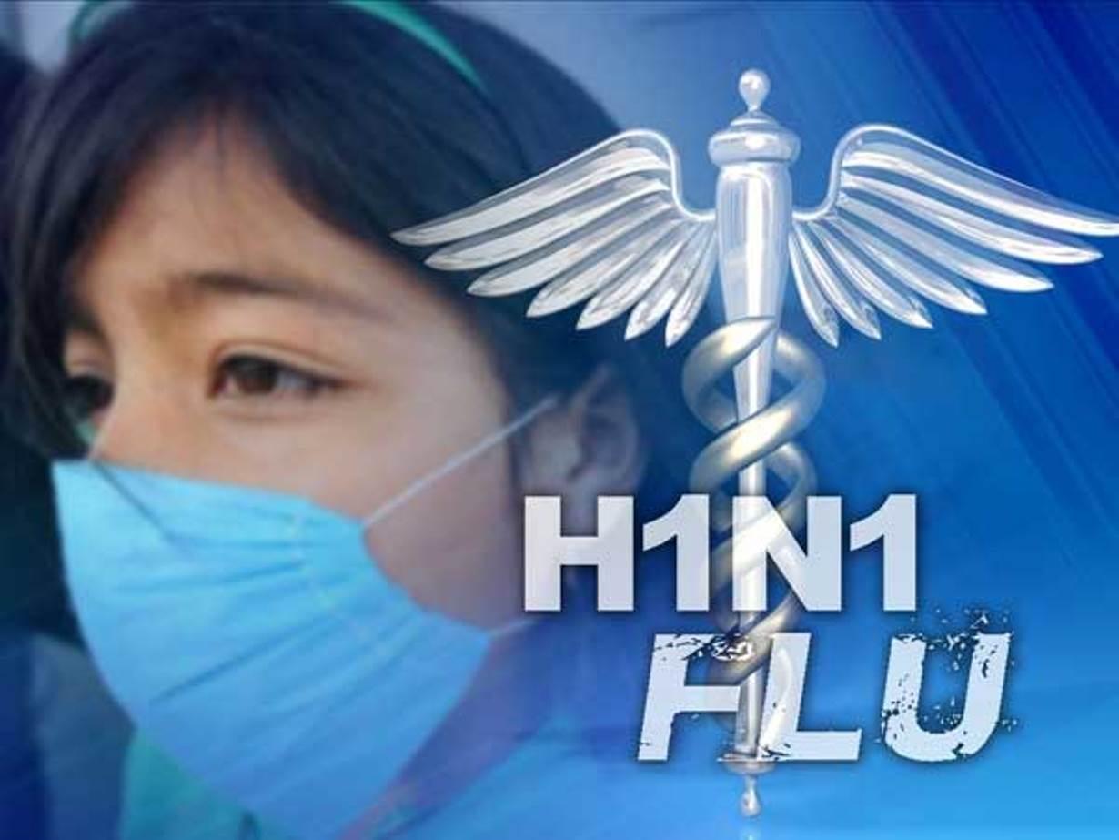 Swine Flu Sounds Alarm Bells in J&K