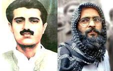 Hanged Heroes