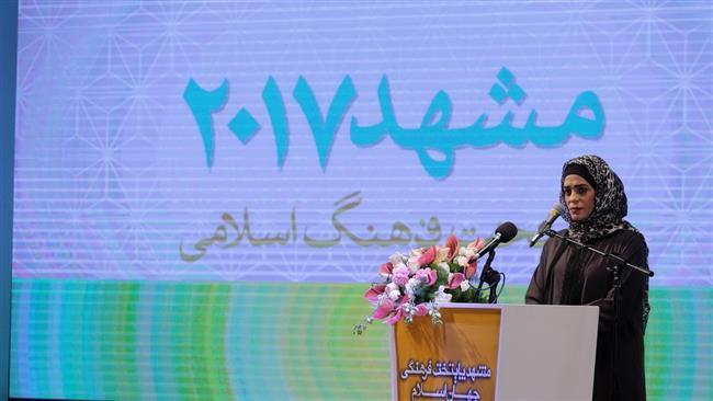 Mashhad, Amman ,  Kampala named cultural capitals  of Muslim world