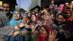 Kashmir's Killer Fields