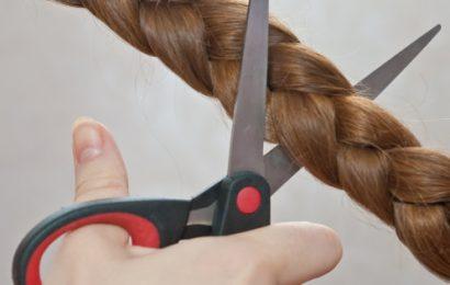 Braid Chopping : Unending Mystery