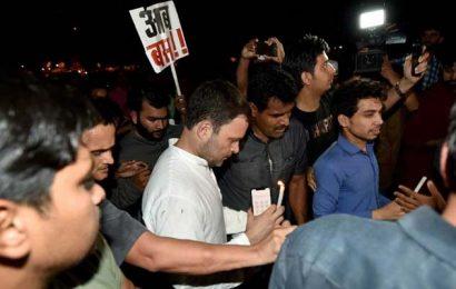 Kavindar Gupta 'Remarks' on Kathua Crime slammed