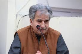 Sartaj MADNI denounces civilian killings