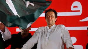 Captain conquers Pakistan