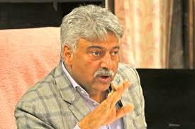Upgraded Grid Infrastructure will vastly improve power scenario in Kashmir : Hashmat Qazi