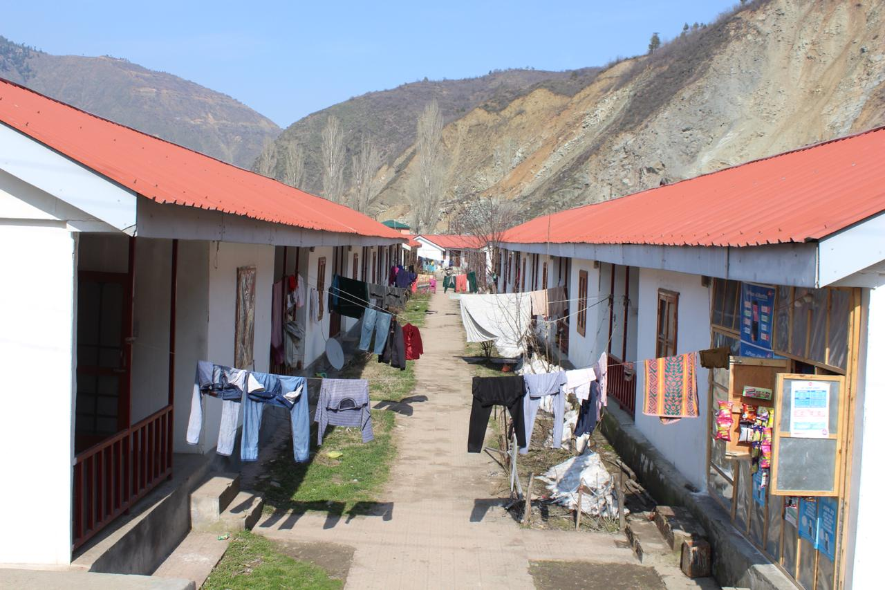 Kashmiri Pandits neglected, suffer at rehab colony at Veerwan
